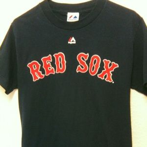 MLB Boston Red Sox Women's Top